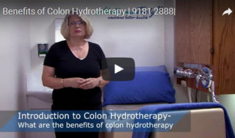 Benefits of Colon Hydrotherapy
